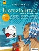 Cover-Bild zu ADAC Reisemagazin / ADAC Reisemagazin Kreuzfahrten von ADAC Medien und Reise GmbH