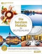 Cover-Bild zu Die Besten Hotels in Deutschland Connoisseur Circle von Hallwag Kümmerly+Frey AG (Hrsg.)