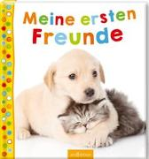 Cover-Bild zu Meine ersten Freunde (Tierfotos)