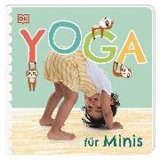 Cover-Bild zu Yoga für Minis