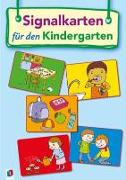 Cover-Bild zu Signalkarten für den Kindergarten von Redaktionsteam Verlag an der Ruhr