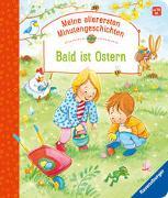 Cover-Bild zu Bald ist Ostern von Pooch, Anna