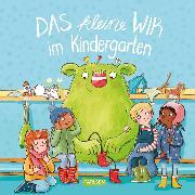 Cover-Bild zu Das kleine WIR im Kindergarten (eBook) von Kunkel, Daniela