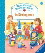 Cover-Bild zu Im Kindergarten von Nahrgang, Frauke