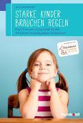 Cover-Bild zu Starke Kinder brauchen Regeln von Nedebock, Ulla