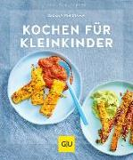 Cover-Bild zu Kochen für Kleinkinder von Cramm, Dagmar von