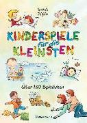 Cover-Bild zu Kinderspiele für die Kleinsten von Pighin, Gerda
