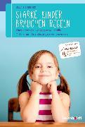 Cover-Bild zu Starke Kinder brauchen Regeln (eBook) von Nedebock, Ulla