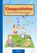 Cover-Bild zu Klanggeschichten von Klein, Suse