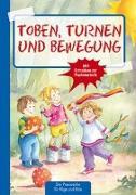 Cover-Bild zu Toben, Turnen & Bewegung von Klein, Suse