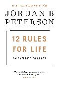 Cover-Bild zu 12 Rules for Life von Peterson, Jordan B.