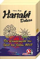 Cover-Bild zu Hanabi Deluxe von Bauza, Antoine