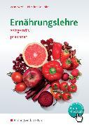 Cover-Bild zu Ernährungslehre von Arens-Azevêdo, Ulrike