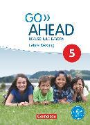 Cover-Bild zu Go Ahead, Realschule Bayern 2017, 5. Jahrgangsstufe, Schülerbuch - Lehrerfassung von Abbey, Susan