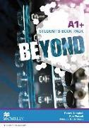 Cover-Bild zu Beyond A1+. Student's Book + Online Resource Centre von Campbell, Robert