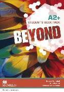 Cover-Bild zu Beyond A2+. Student's Book von Campbell, Robert