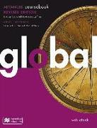 Cover-Bild zu Global revised edition - Advanced von Clandfield, Lindsay