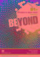 Cover-Bild zu Beyond B1+ Student's Book Premium Pack von Benne, Rebecca Robb