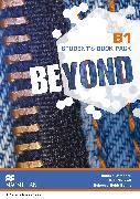 Cover-Bild zu Beyond B1 Student's Book Pack von Benne, Rebecca Robb