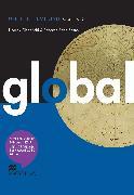Cover-Bild zu Upper intermediate: Global Upper Intermediate Class Audio CD x2 - Global von Clandfield, Lindsay