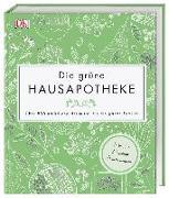 Cover-Bild zu Die grüne Hausapotheke