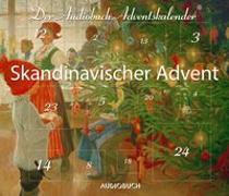 Cover-Bild zu Skandinavischer Advent - Der Audiobuch-Adventskalender von Diverse