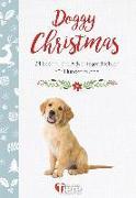 Cover-Bild zu Doggy Christmas von Burkholder, Viktoria