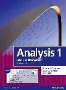 Cover-Bild zu Analysis 1 von Thomas, George B.