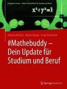 Cover-Bild zu #Mathebuddy - Dein Update für Studium und Beruf von Büchter, Andreas