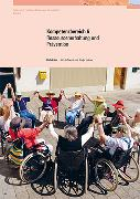 Cover-Bild zu Ressourcenerhaltung und Prävention von OdASanté (Hrsg.)