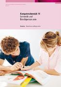 Cover-Bild zu Lernende und Berufsperson sein von OdASanté (Hrsg.)