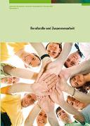 Cover-Bild zu Berufsrolle und Zusammenarbeit von OdASanté (Hrsg.)