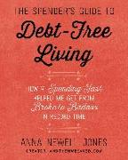 Cover-Bild zu Spender's Guide to Debt-Free Living (eBook) von Jones, Anna Newell