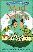 Cover-Bild zu Much Ado About Nothing von Morgan-Jones, Tom