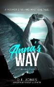 Cover-Bild zu Anna's Way (Ditch Lane Diaries, #2) (eBook) von Jones, D. F.