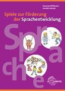 Cover-Bild zu Spiele zur Förderung der Sprachentwicklung von Hoffmann, Susanne