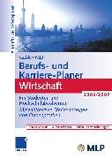 Cover-Bild zu Gabler / MLP Berufs- und Karriere-Planer Wirtschaft 2006/2007 (eBook) von Löffelholz, Susanne (Zus. mit)