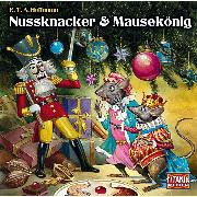 Cover-Bild zu Nussknacker & Mausekönig - Titania Special Folge 6 (Audio Download) von Hoffmann, E.T.A.