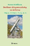 Cover-Bild zu Das Riesen-Schupmannteleskop von Rathenow (eBook) von Hoffmann, Susanne M