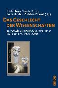 Cover-Bild zu Das Geschlecht der Wissenschaften (eBook) von Jähnert, Gabriele (Hrsg.)