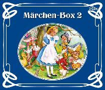 Cover-Bild zu Titania Special: Märchenbox 2 von Carroll, Lewis