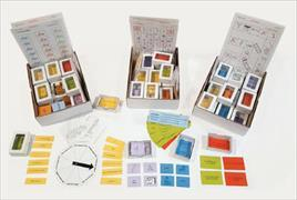 Cover-Bild zu Domino Deutsch 1. Spiele und Kärtchen - fixfertig. Kapitel 1-3 von Büchler-Dreszig, Susanne