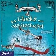 Cover-Bild zu Die Glocke von Whitechapel von Aaronovitch, Ben