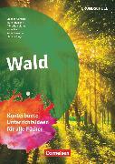 Cover-Bild zu Themenhefte Grundschule, Wald, Kunterbunte Unterrichtsideen für alle Fächer, Buch mit Kopiervorlagen von Günther, Stephan