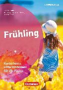 Cover-Bild zu Themenhefte Grundschule, Frühling, Kunterbunte Unterrichtsideen für alle Fächer, Buch mit Kopiervorlagen von Nolting, Albrecht