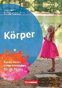 Cover-Bild zu Themenhefte Grundschule, Körper, Kunterbunte Unterrichtsideen für alle Fächer, Buch mit Kopiervorlagen von Nolting, Albrecht