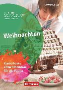 Cover-Bild zu Themenhefte Grundschule, Weihnachten, Kunterbunte Unterrichtsideen für alle Fächer, Buch mit Kopiervorlagen von Nolting, Albrecht