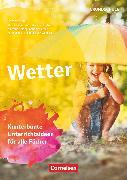 Cover-Bild zu Themenhefte Grundschule, Wetter, Kunterbunte Unterrichtsideen für alle Fächer, Buch mit Kopiervorlagen von Lux, Gerhard