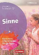Cover-Bild zu Themenhefte Grundschule, Sinne, Kunterbunte Unterrichtsideen für alle Fächer, Buch mit Kopiervorlagen von Nolting, Albrecht