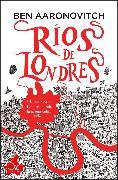 Cover-Bild zu Ríos de Londres (eBook) von Aaronovitch, Ben